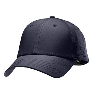 Under Armour Friend or Foe Stretch Fit Cap Dark Navy Blue