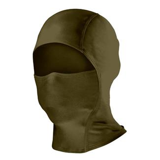 Under Armour Tactical HeatGear Hood Marine OD Green