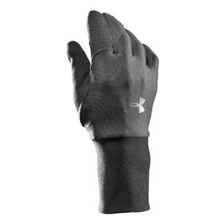 Under Armour Tactical Liner Gloves Black