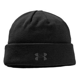Under Armour Tactical Stealth Beanie Black
