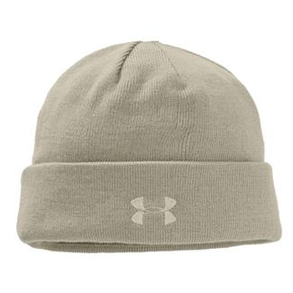 Under Armour Tactical Stealth Beanie Desert Sand
