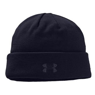 Under Armour Tactical Stealth Beanie Dark Navy Blue