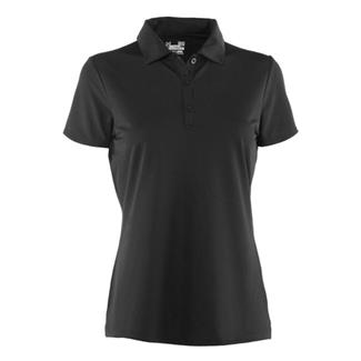 Under Armour Tactical Range Polo Black
