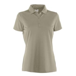 Under Armour Tactical Range Polo Desert Sand