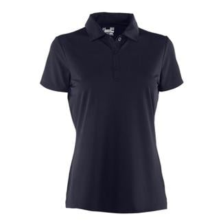Under Armour Tactical Range Polo Dark Navy Blue