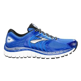 Brooks Glycerin 11 Brilliant Blue / Skydiver / Silver