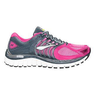 Brooks Glycerin 11 Brite Pink / Denim / Silver
