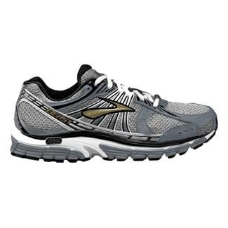 Brooks Beast 12 Gold / Pavement / Black