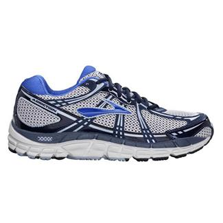 Brooks Addiction 11 Silver / Tradewinds / Mood Indigo