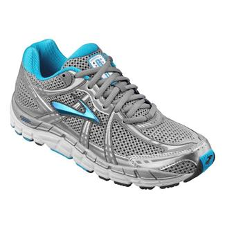 Brooks Addiction 11 Silver / Primer Gray / Shadow