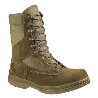Bates USMC Lightweight Durashocks Coyote Tan