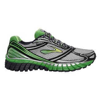 Brooks Ghost 6 GTX Antractie / Black / Silver