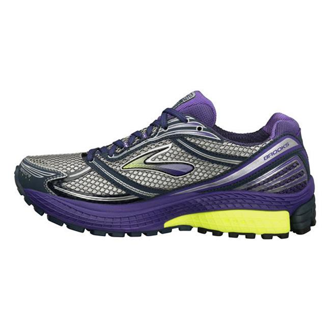Brooks Ghost 6 GTX Midnight / UltraViolet / Passat Gray