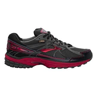 Brooks Adrenaline ASR 10 GTX Black / Antracite / Lava