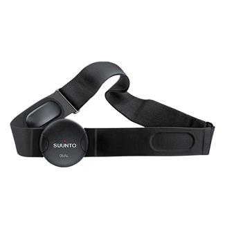 Suunto Dual Comfort Heart Rate Belt Black