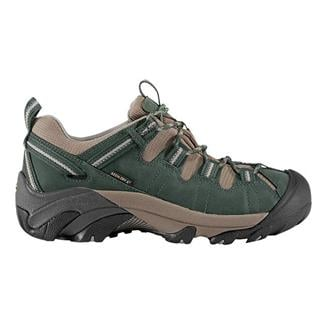 Keen Targhee II Darkest Spruce / Neutral Gray