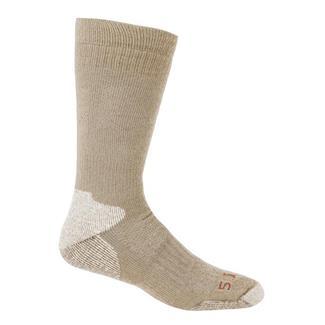 5.11 Cold Weather OTC Socks Coyote