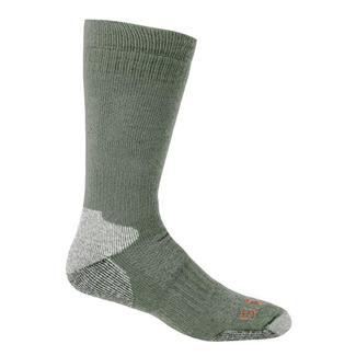 5.11 Cold Weather OTC Socks Foliage