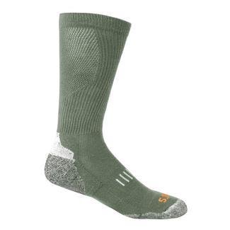 5.11 Year Round OTC Socks Foliage