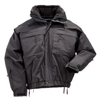 5.11 5-in-1 Jackets Black