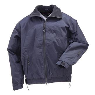 5.11 Big Horn Jackets Dark Navy