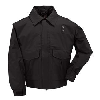5.11 4-in-1 Patrol Jackets Black