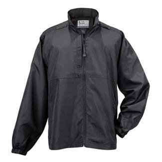 5.11 Packable Jackets Black