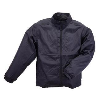 5.11 Packable Jackets Dark Navy