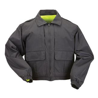 5.11 Reversible High Vis Duty Jackets Black