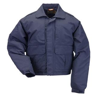 5.11 Double Duty Jackets Dark Navy