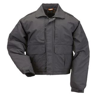 5.11 Double Duty Jackets Black