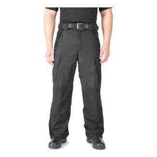 5.11 Patrol Rain Pants Black
