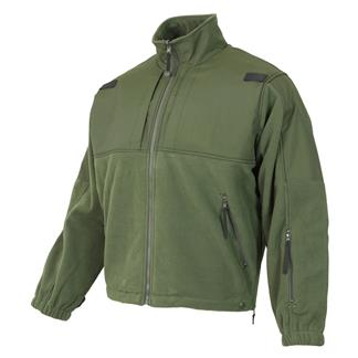 5.11 Tactical Fleece Sheriff Green