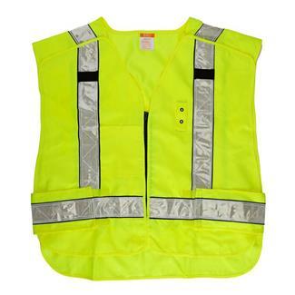 5.11 5 Point Breakaway Vests Reflective Yellow