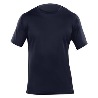 5.11 Loose Fit Crew Shirts Midnight Navy