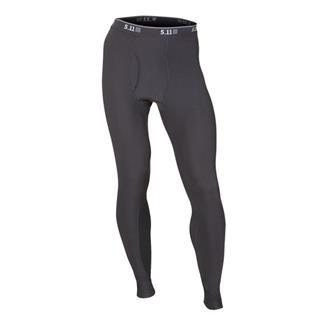 5.11 Winter Leggings Black