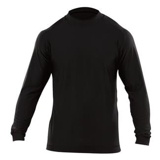 5.11 Cotton Winter Mocks Black