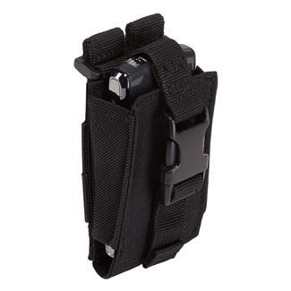 5.11 C4 Medium Phone Case Black