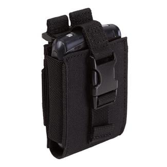 5.11 C5 Large Phone Case Black