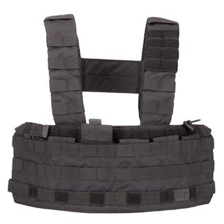 5.11 TacTec Chest Rigs Black