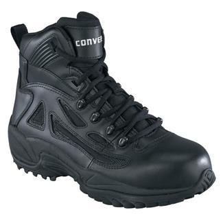 "Converse 6"" Rapid Response SZ Black"