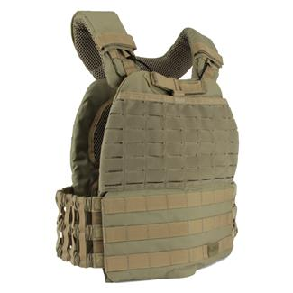 5.11 TacTec Plate Carrier Sandstone