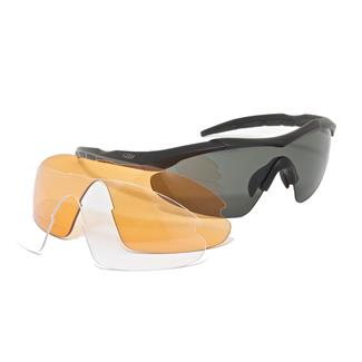 5.11 Lens For Aileron Shield Ballistic Orange