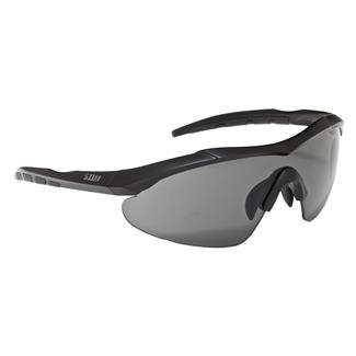 5.11 Aileron Shield with 3 Lens Kit Black