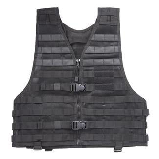 5.11 VTAC LBE Tactical Vests Black