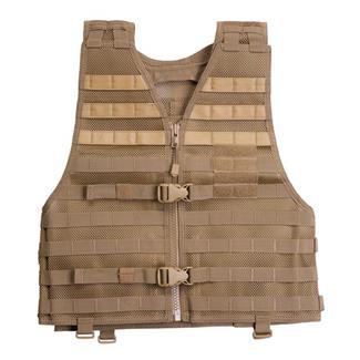 5.11 VTAC LBE Tactical Vests Flat Dark Earth