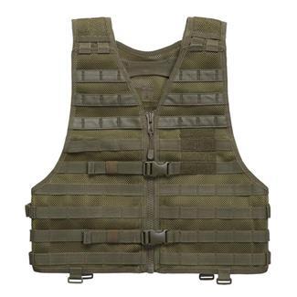 5.11 VTAC LBE Tactical Vests Tac OD
