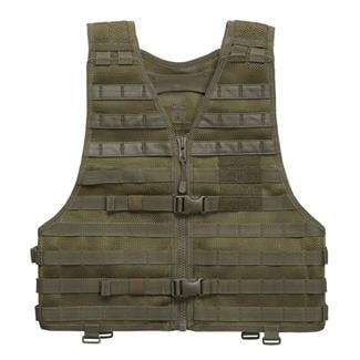 5.11 VTAC LBE Tactical Vests Tac OD