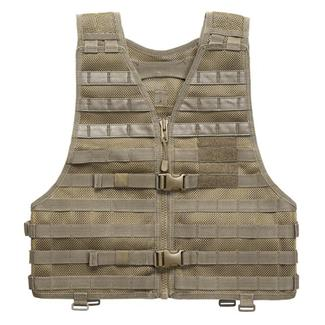 5.11 VTAC LBE Tactical Vests Sandstone