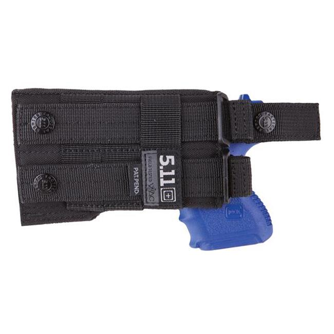 5.11 LBE Compact Holster Black